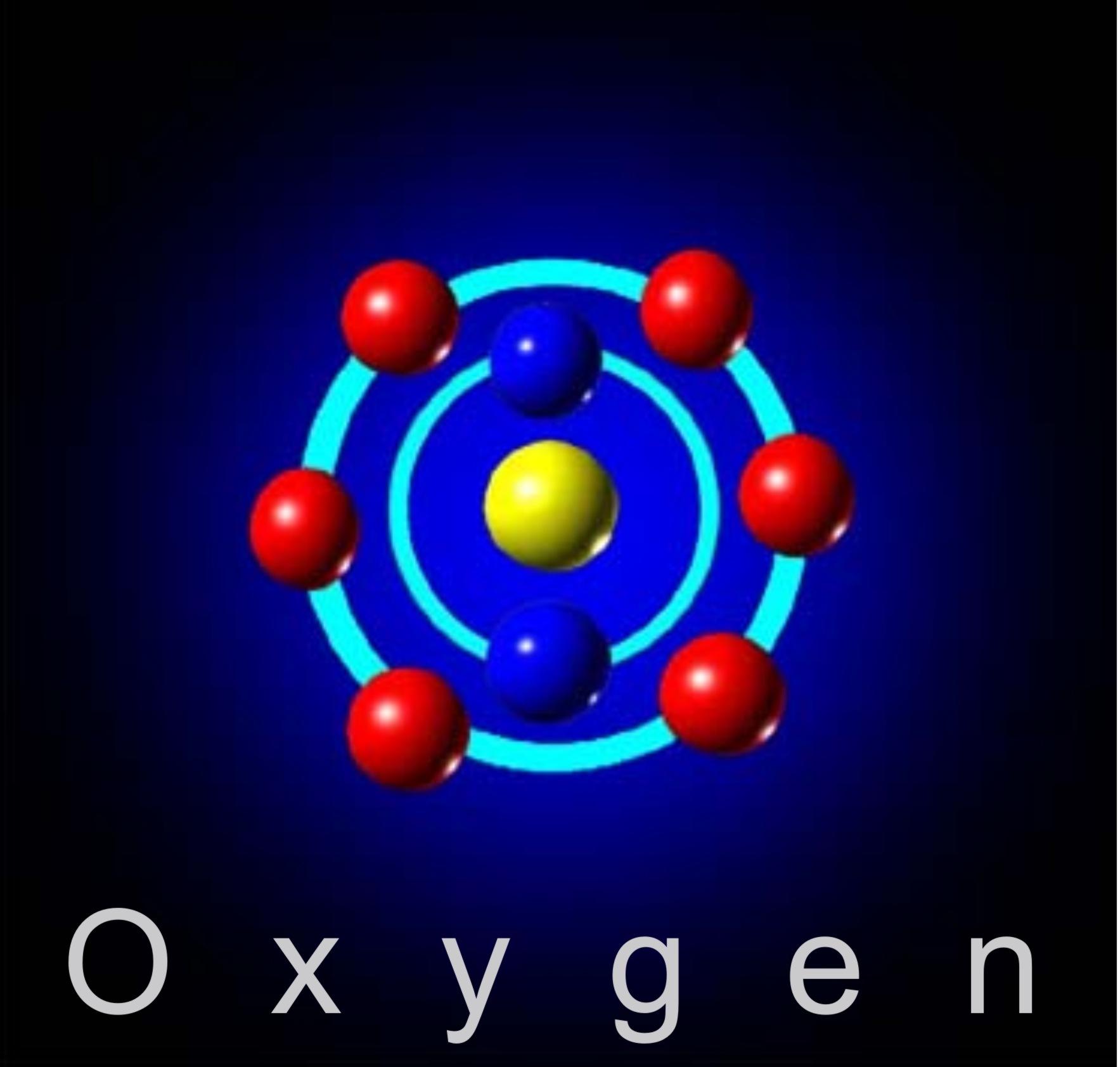 Image result for oxygen