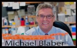 Blaber, Michael