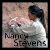Stevens, Nancy