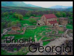 Dmanisi Georgia