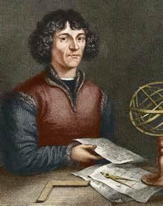 Copernicus, Nicholas