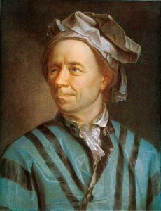 Euler, Leonard