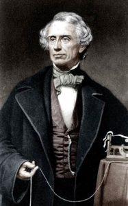 Morse, Samuel