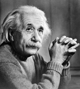 Einstein, Albert III